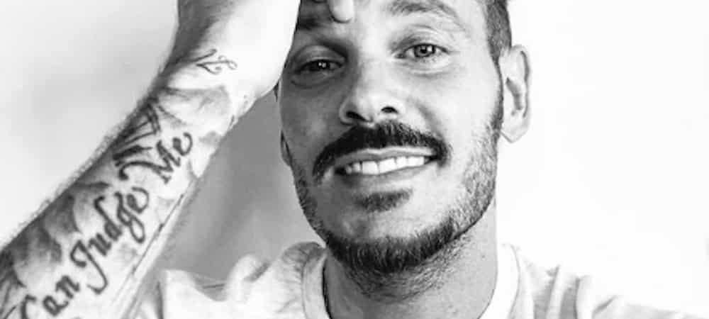 M Pokora de retour en France: le chanteur reprend sa routine !