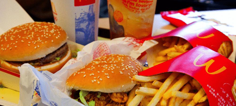 Mcdonald's a créé des bougies à l'odeur de votre burger préféré 1000
