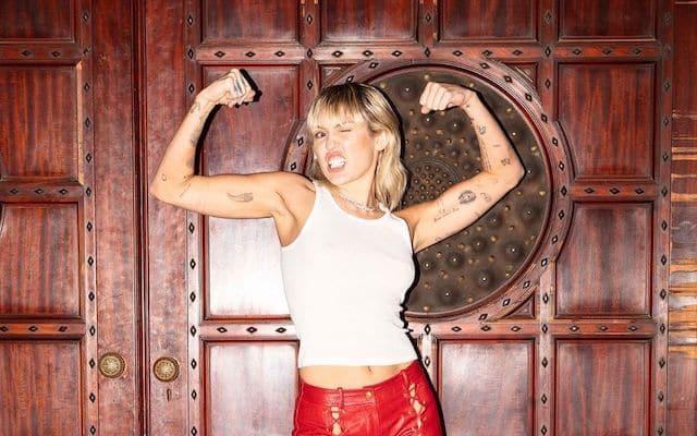 Miley Cyrus: son divorce avec Liam Hemsworth est une renaissance !