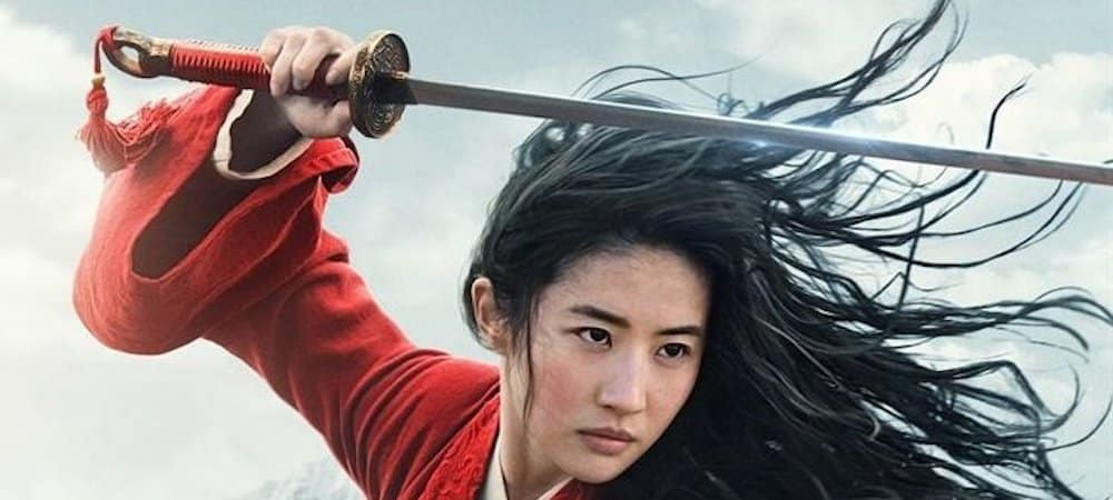 Mulan interdit aux moins de 13 ans aux Etats-Unis 1000