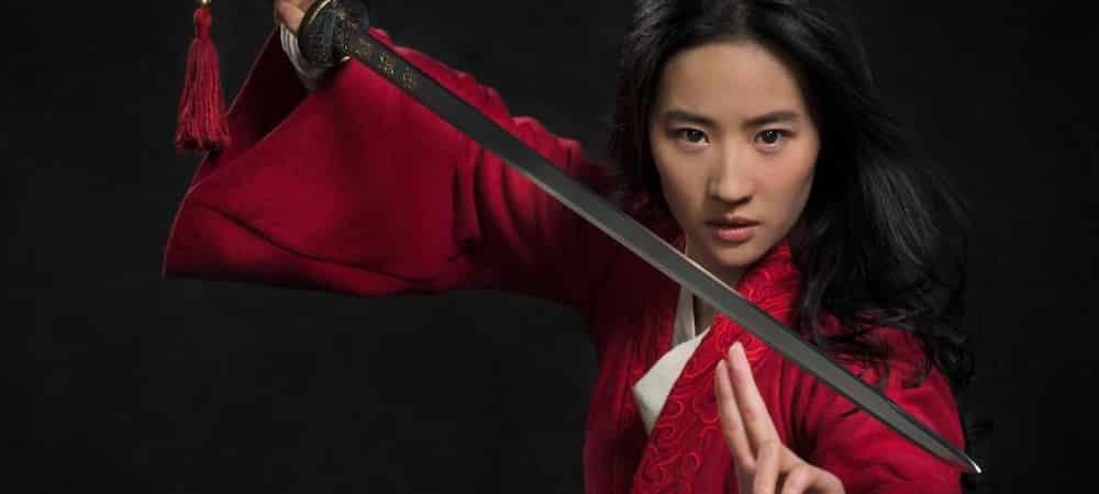 """Mulan: le casting """"epuisant"""" de Liu Yifei pour décrocher le role du live action !"""