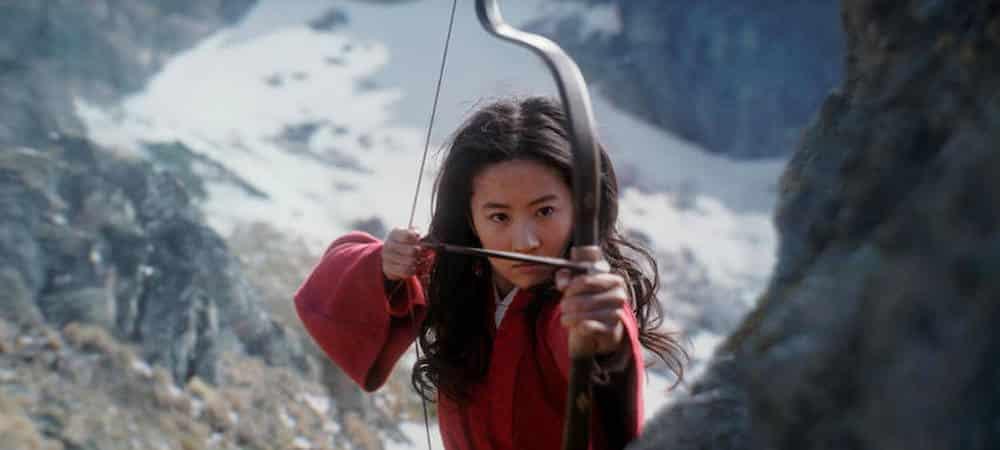 Mulan: le live action Disney ne s'adresse pas aux enfants !
