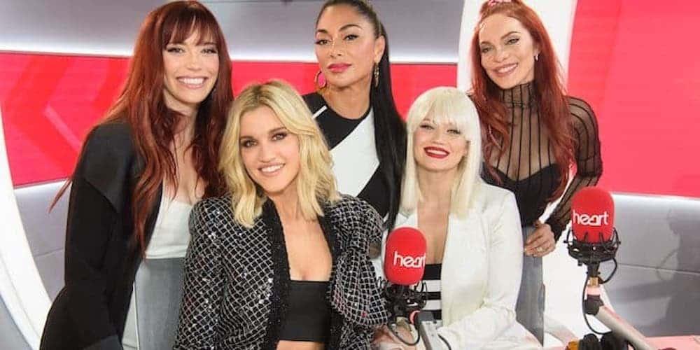 Pussycat Dolls: badbuzz après leur show complètement raté !