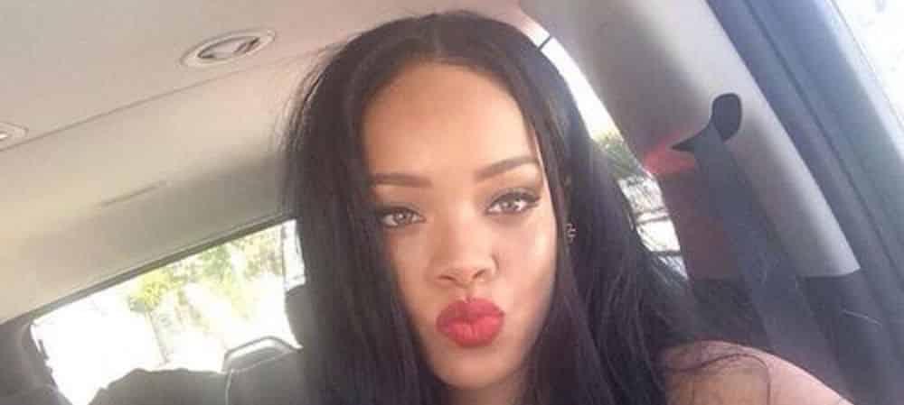 Rihanna a 32 ans- Top 3 de ses looks les plus sexy de l'annee ! (PHOTOS)