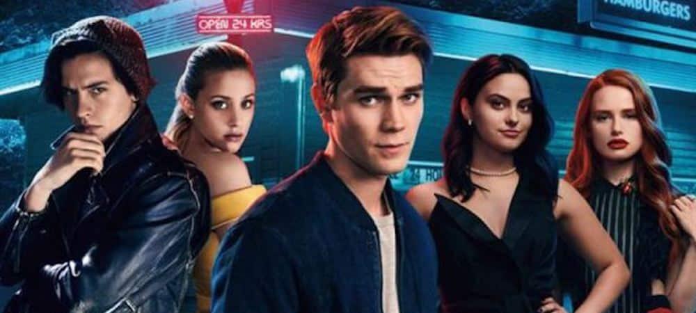 Riverdale saison 5 tout savoir sur la suite de la série 1000