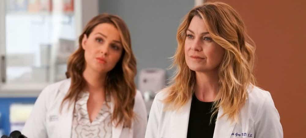 Grey's Anatomy saison 16: on sait quand sera diffusée la série sur TF1 !