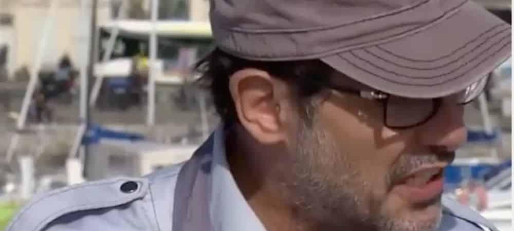 Top Chef 2020: pourquoi Paul Pairet porte toujours une casquette ?