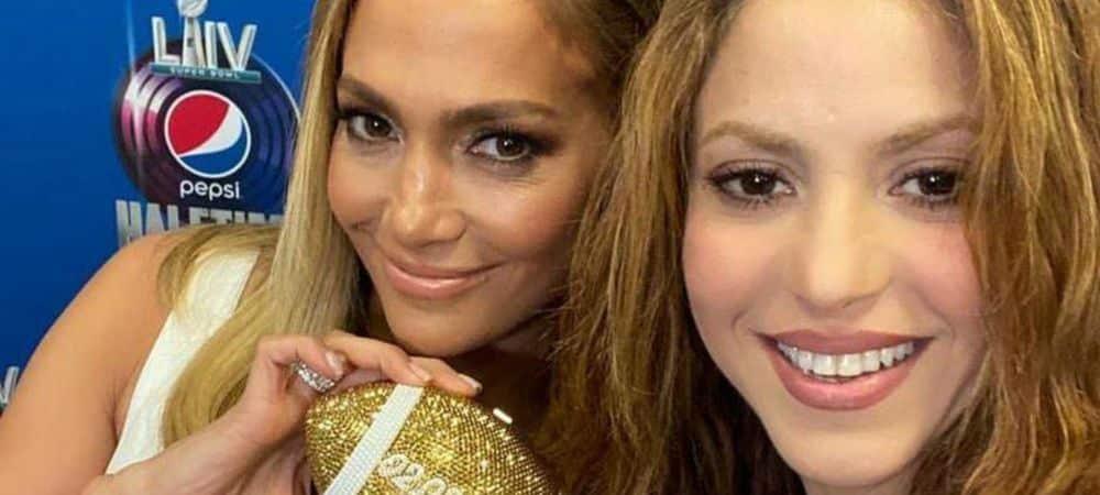 Jennifer Lopez et Shakira visées par plus de 1300 signalements !