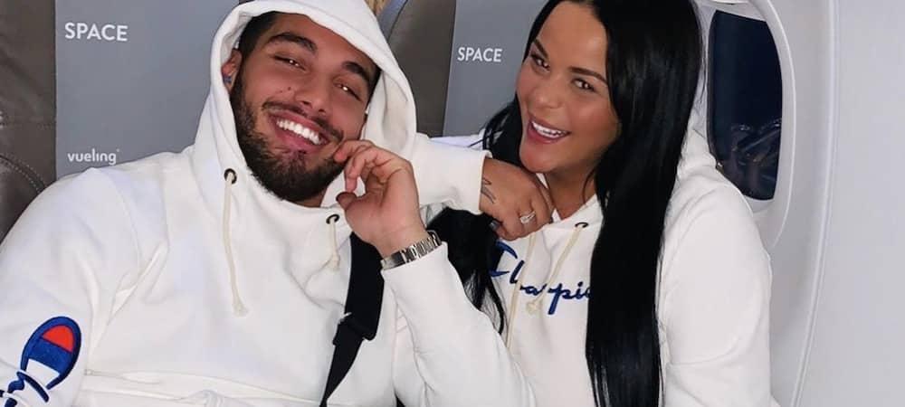 Sarah Fraisou: Ahmed accusé de profiter de sa notoriété, il réplique !