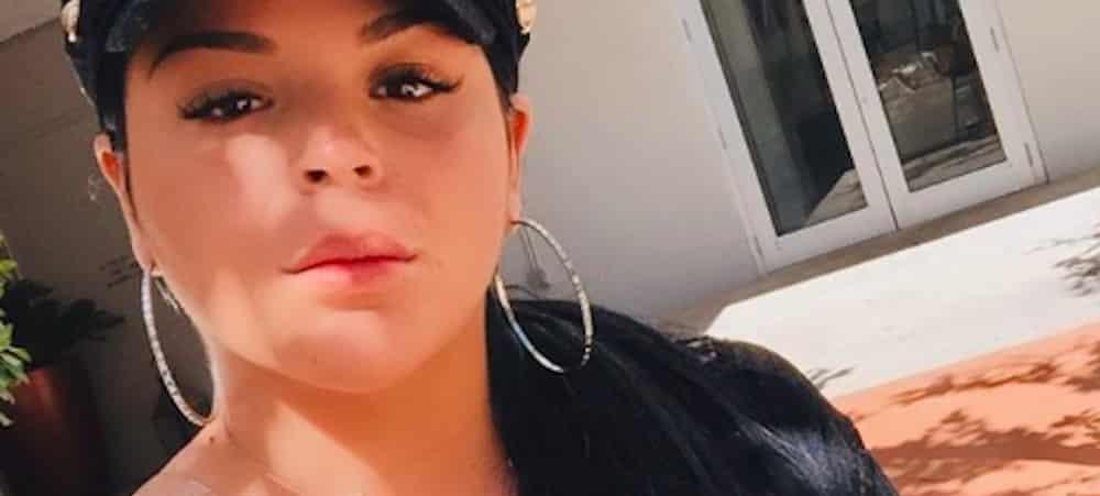 Sarah Fraisou en colere: elle pousse un coup de gueule sur Snapchat !