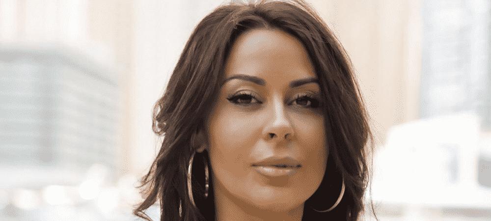 Shanna Kress célibataire et prête à avoir des enfants 1000