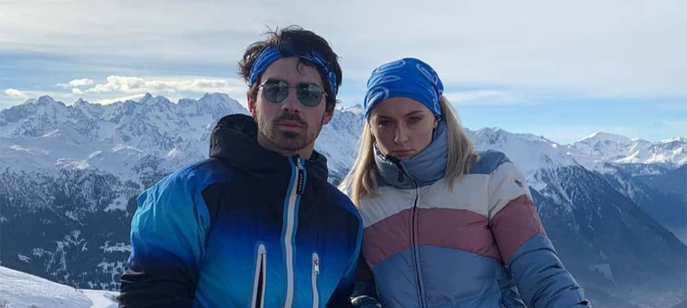Sophie Turner et Joe Jonas leur fete de Saint Valentin devoilee !1000