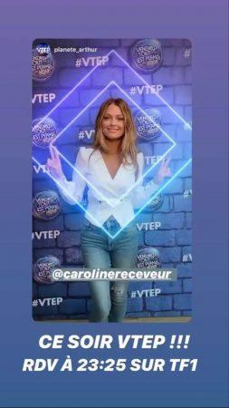 Story Caroline