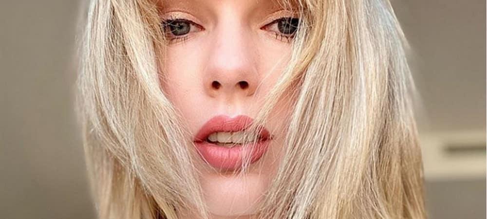 """Taylor Swift de retour: elle lâche le clip """"The Man"""" !"""