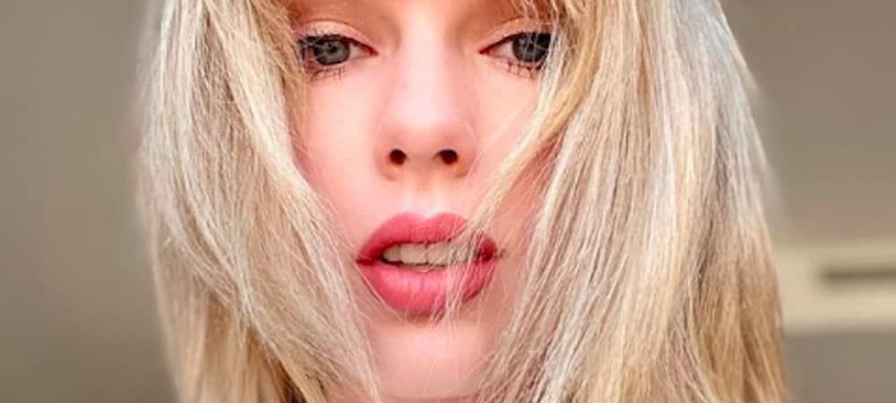 "Taylor Swift: sa transformation bluffante pour le clip ""The Man"" !"