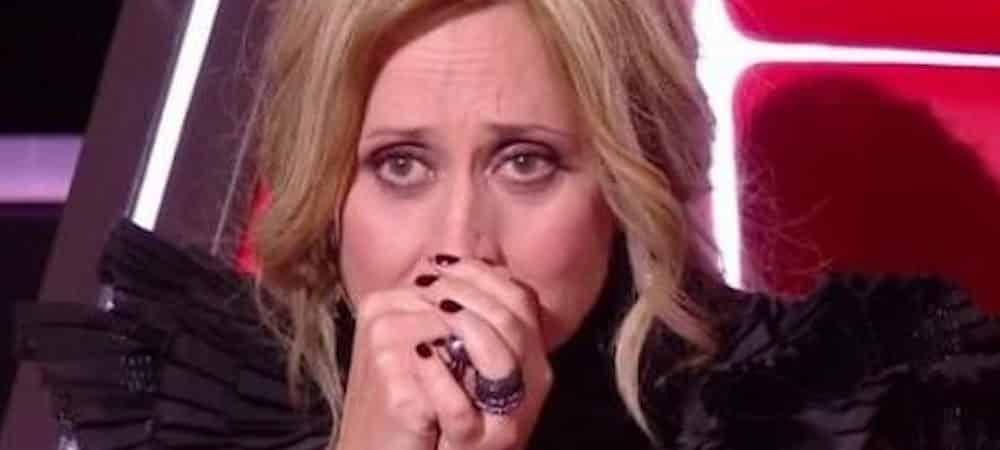 The Voice: Lara Fabian répond aux critiques sur son comportement !
