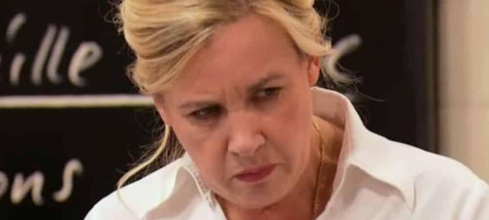 """Top Chef 2020: Hélène Darroze """"Certains sont meilleurs que moi"""" !"""