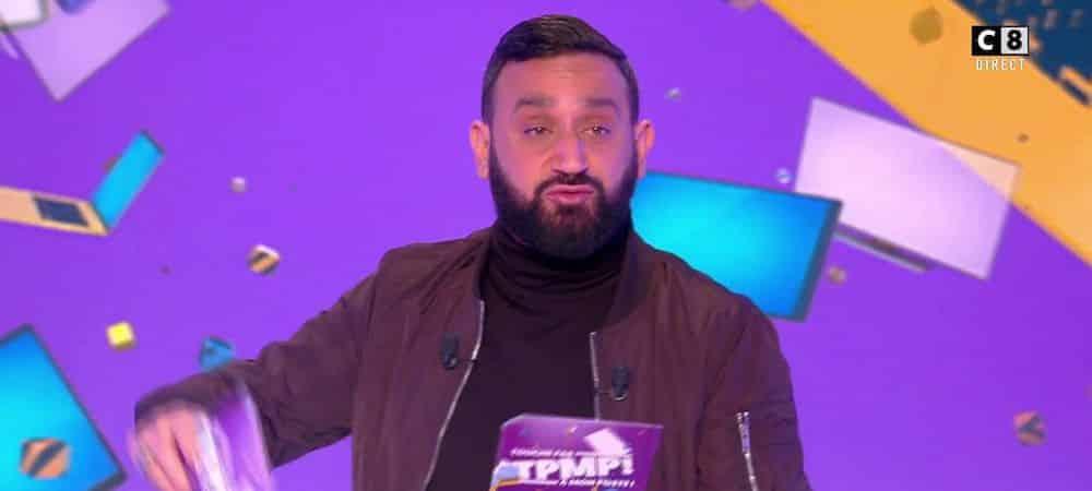 TPMP: Cyril Hanouna remplace les chroniqueurs par des membres du public !