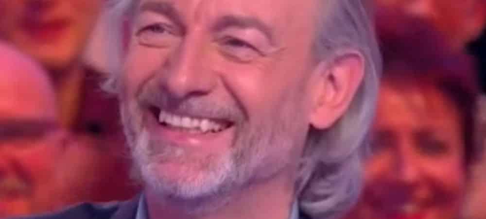 """TPMP: Gilles Verdez dégoûte les chroniqueurs avec son """"talent"""" particulier !"""