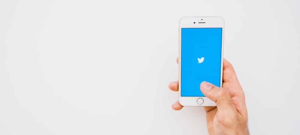 Twitter: bientot des Stories comme Instagram et Facebook ?