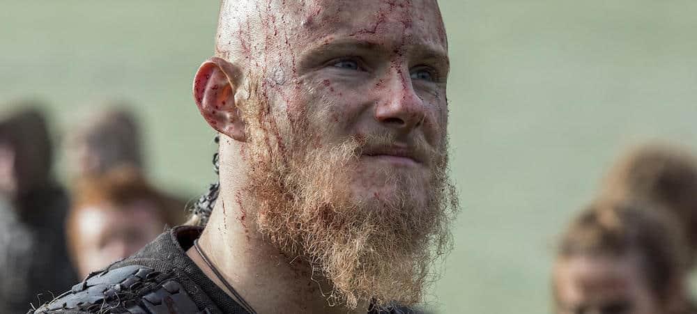 Vikings saison 6: cette photo en dit plus sur le destin de Bjorn !