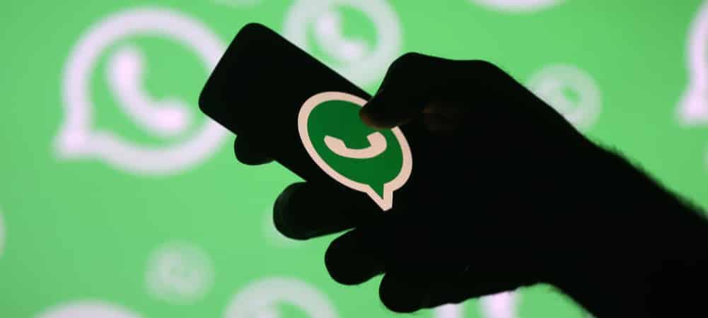 WhatsApp- 500 000 conversations privees se retrouvent sur Google !