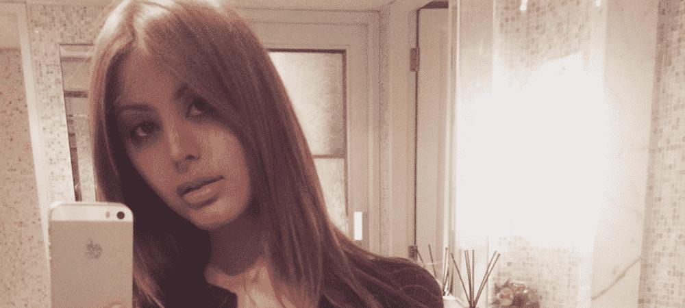 Zahia Dehar vegan les origines de son nouveau régime révélées 1000