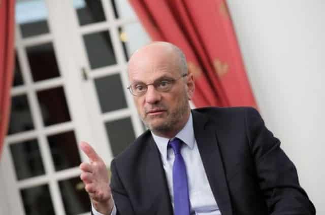 Bac 2020: Jean Michel Blanquer pourrait le transformer en contrôle continu !