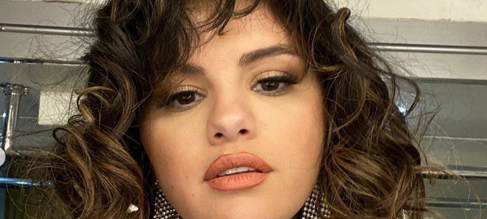 Confinement: 10 musiques de Selena Gomez à écouter pour garder le moral !