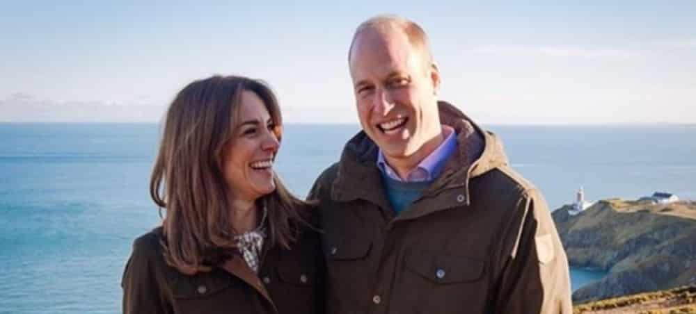 Confinement Kate Middleton et William vous aident à supporter le confinement