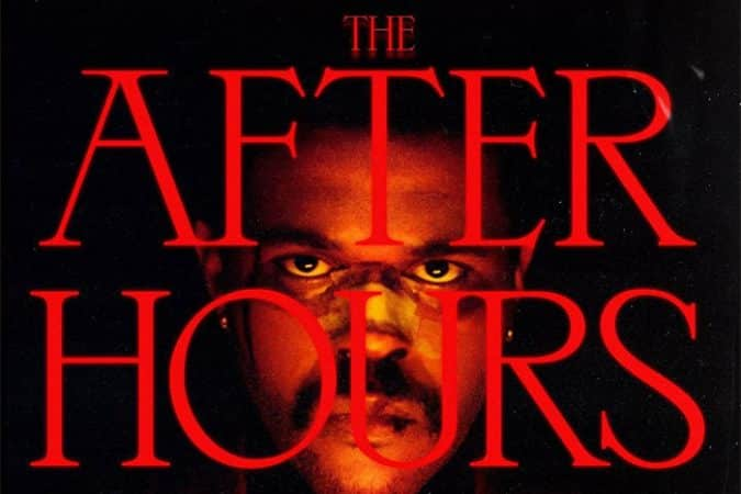 Confinement: l'album After Hours de The Weeknd parfait pour s'ambiancer