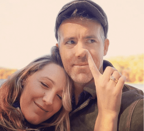 Coronavirus Blake Lively et Ryan Reynolds font un don de 400 000 dollars 31032020-