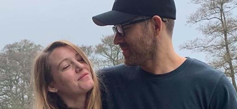 Coronavirus- Blake Lively et Ryan Reynolds font un don de 400 000 dollars -31032020-