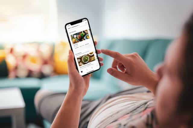 Coronavirus: il est toujours possible de commander Uber Eats et Deliveroo