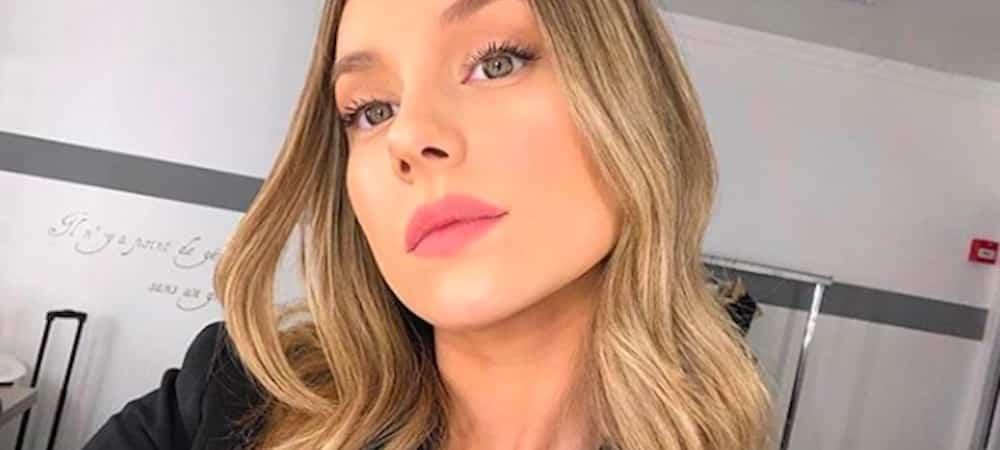 Ester Expósito (Elite) pose pour le magazine Seventeen México !