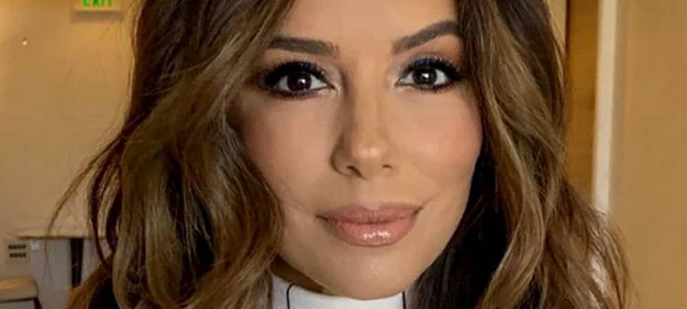 Eva Longoria valide les produits SKIMS de Kim Kardashian !