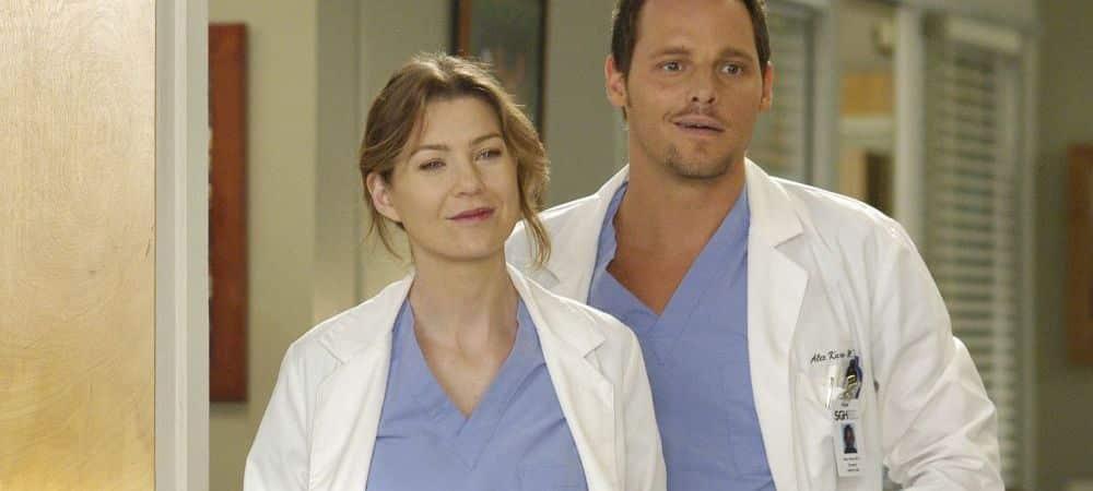 Grey's Anatomy: Ellen Pompeo réagit au départ d'Alex Karev !