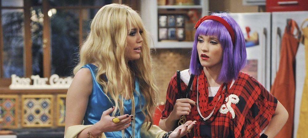 Hannah Montana: Miley Cyrus retrouve Emily Osment sur Instagram !