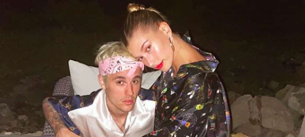 Justin Bieber et Hailey Baldwin dansent sur TikTok, Kylie Jenner valide