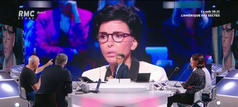 Koh-Lanta: Rachida Dati justifie sa métaphore et tacle l'émission !