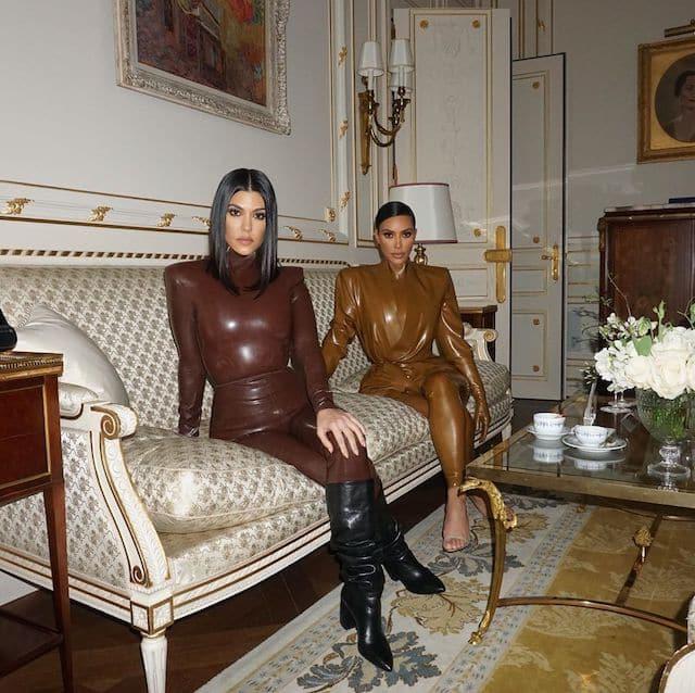 Kourtney Kardashian: une Kardashian pas comme les autres ?
