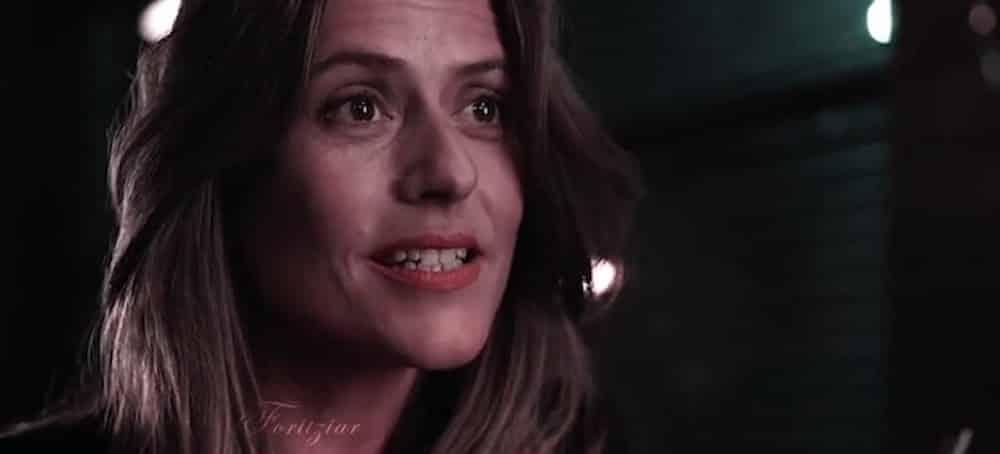 La Casa de Papel: Raquel Murillo aka Lisbonne contaminée par le coronavirus !