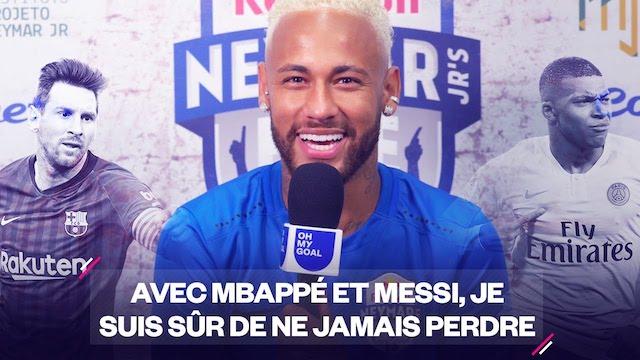Neymar a quitté la France à cause du coronavirus ?