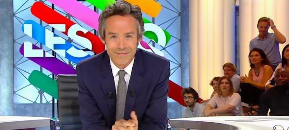 Quotidien Yann Barthès met toute son équipe en télé travail à cause du covid-19