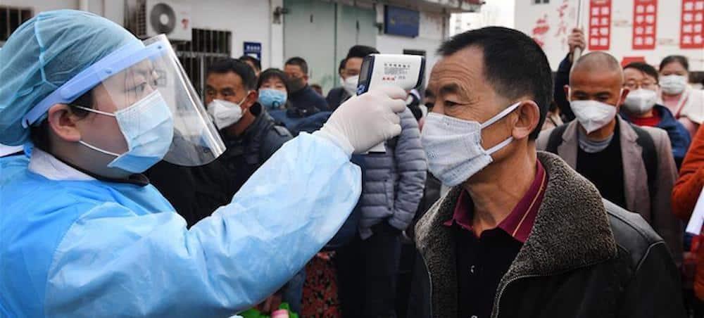 """Alors que le COVID-19 se propage vite, un nouveau virus détruit la santé de l'homme. Il s'agit du """"Hanta Virus"""" qui a déjà fait un mort."""