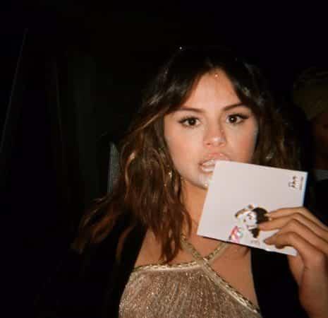 Selena Gomez fait un don important à un hopital gratuit de Los Angeles 640