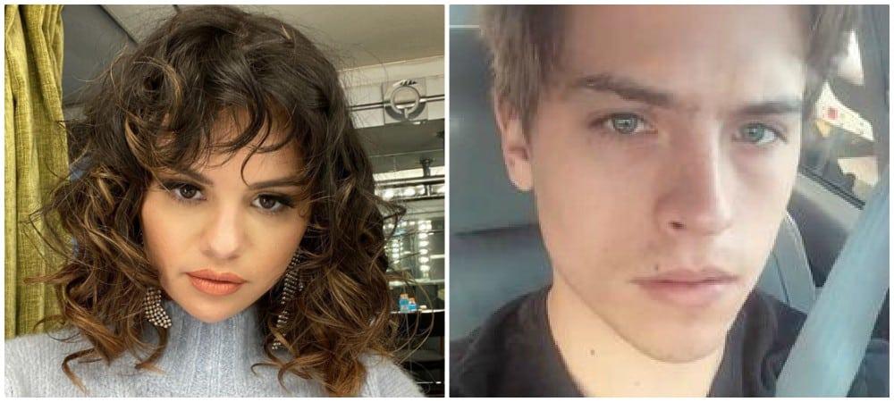 Selena Gomez se confie sur son premier baiser avec Dylan Sprouse 1000