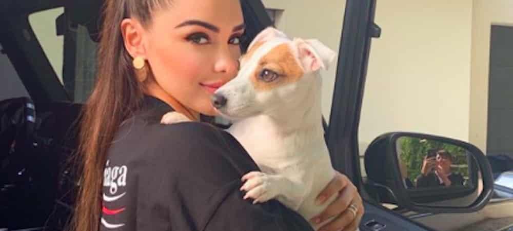 Snapchat: Nabilla recherche un psychologue pour Pita qui la rend folle !