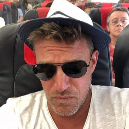TPMP Benjamin Castaldi son aventure hot dans un avion