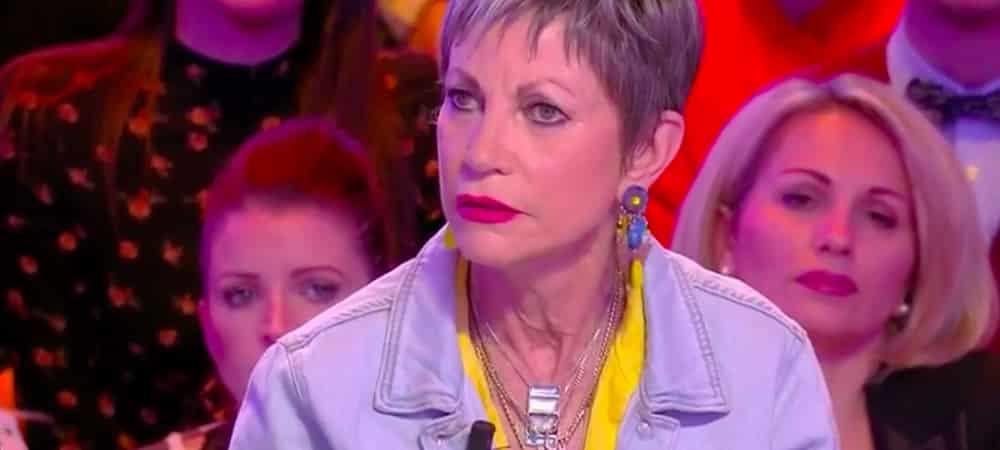 TPMP: Isabelle Morini-Bosc craque en plein direct !